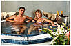 Переливні спа басейни budget Leisurescape Pools & Spas
