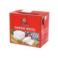 Продукт сырний Viking Danish White 200г