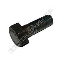 Болт высокопрочный М16 ГОСТ Р 52644-2006   Размеры, длина, вес, фото 2
