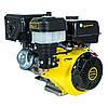 Двигатель бензиновый Кентавр ДВЗ-420Б1X (15 л.с.+понижающий редуктор), фото 2