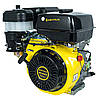Двигатель бензиновый Кентавр ДВЗ-420Б1X (15 л.с.+понижающий редуктор), фото 5