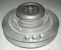 Блок ведомый ходовой части 54A–4–25–1В