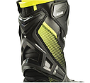 Мотоботы кожаные Shima RSX-6 (Fluo), фото 2