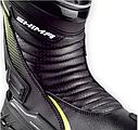 Мотоботы кожаные Shima RSX-6 (Fluo), фото 3