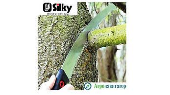 Пила садовая Silky Zubat 330-10, фото 2