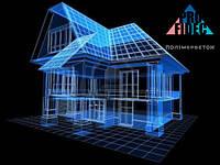 Архитектурные фасадные декоративные элементы