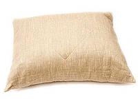 Льняные подушки с антиаллергенным наполнителем 40х60 см Lintex
