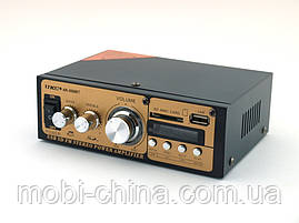 UKC AK-699BT усилитель звука  ресивер  c USB SD FM, фото 3