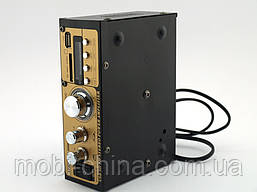 UKC AK-699BT усилитель звука  ресивер  c USB SD FM, фото 2