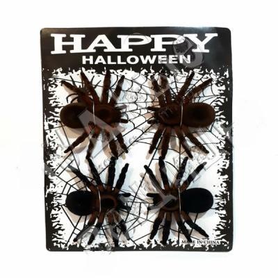 Павук на Хелловін, Паук декоративный на Хэллоуин