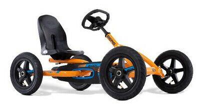Велокарт вело машина Berg 24.20.60.02 . Веломобиль детский