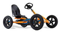 Велокарт вело машина Berg 24.20.60.02 . Веломобиль детский, фото 1