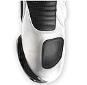 Мотоботы кожаные Shima RSX-6 (White Black), фото 2