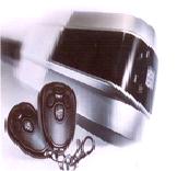 Электроприводы  для гаражных секционных ворот ASG1000/4KIT