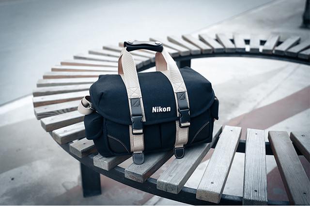 Фото сумка Nikon