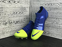 Бутсы Nike Mercurial 360 / найк меркуриал(реплика)