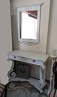 Консоль з дзеркалом Antico від ВТС (Italia), фото 1