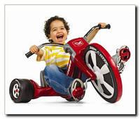 Транспорт для катания детей