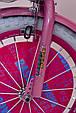 "Детский Велосипед ""BARBIE 14"" БАРБИ, фото 10"