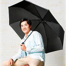 Зонт автоматический Umbracella Super Large Automatic Umbrella Black (HY3A18001BK) (3007310)                          , фото 3