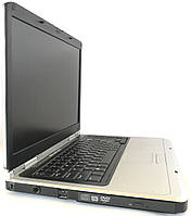 "Ноутбук Paradigit Voyager 9250 15.6"" Intel Pentium M 1.73 ГГц 256MB Silver Б/У"