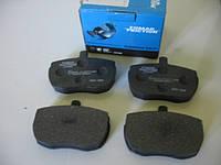 Передние тормозные колодки производителя Fomar на Ford Transit, Lend Rover, DAF, LDV