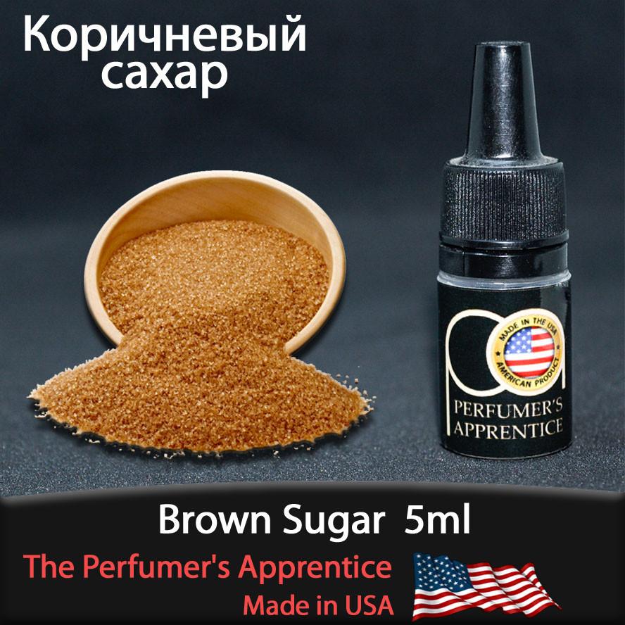 Ароматизатор TPA (TFA) Brown Sugar (Коричневый сахар) 5мл