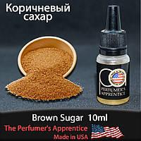 Ароматизатор TPA (TFA) Brown Sugar (Коричневый сахар) 10мл