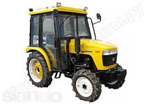 Трактори, навісне обладнання до минитракторам