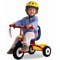 3-х колесные велосипеды