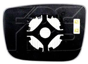 Правый вкладыш зеркала Вольво XC60 / VOLVO XC
