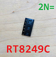 Микросхема RT8249CGQW / RT8249C 2N= оригинал