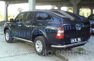 Кунг для пикапа Starbox на FORD RANGER 2000-2012 Кунг-крыша кузова пикапа СтарБокс на Форд Рейнджер 2000-2012
