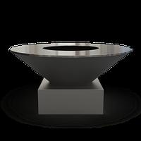 Ahos ORIGINAL LOW чорне термостійке покриття, фото 1
