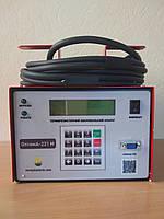 Апарат терморезисторного зварювання Оптима-231 М для поліетиленових труб