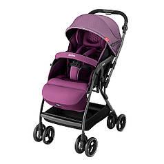 Детская прогулочная коляска Aprica Optia Premium