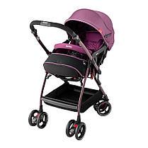 Детская прогулочная коляска Aprica Optia Premium, фото 3