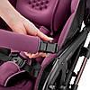 Детская прогулочная коляска Aprica Optia Premium, фото 4