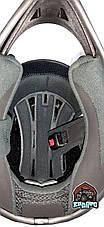 CFMOTO оригинальный защитный шлем X370, фото 3