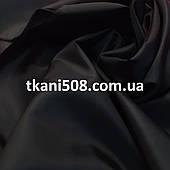 Подкладка нейлон (170Т) Черный