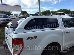 Кунг для пикапа CAMLI KABIN на FORD RANGER 2013-2016 Кунг-крыша кузова пикапа на Форд Рейнджер 2013-2016