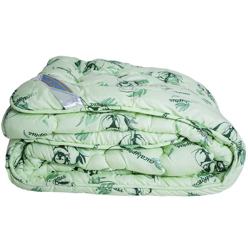 Одеяло 150 на 210 см эвкалиптовое волокно