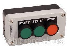 Пост кнопочный XAL-B361H29, фото 2