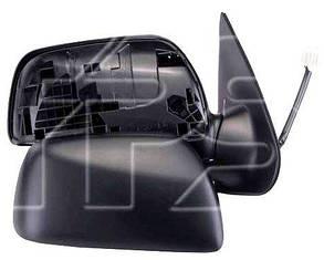 Правое зеркало Дайхатсу TEРиоS электрический привод; без обогрева; под покраску; выпуклое / DAIHATSU TERIOS (2006-)