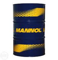 Масло моторное минеральное Mannol TS-4 shpd 15W-40 (Truck Special Extra) 208л