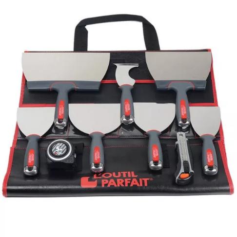 Набор шпателей Parfait Liss Kit