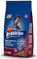 Сухой корм Brekkies Cat Urinary Care с курицей на развес