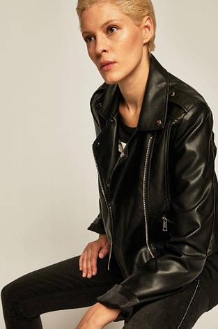 Куртка кожаная женская Medicine, фото 2