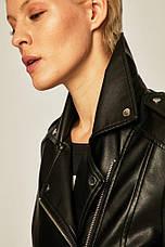 Куртка кожаная женская Medicine, фото 3