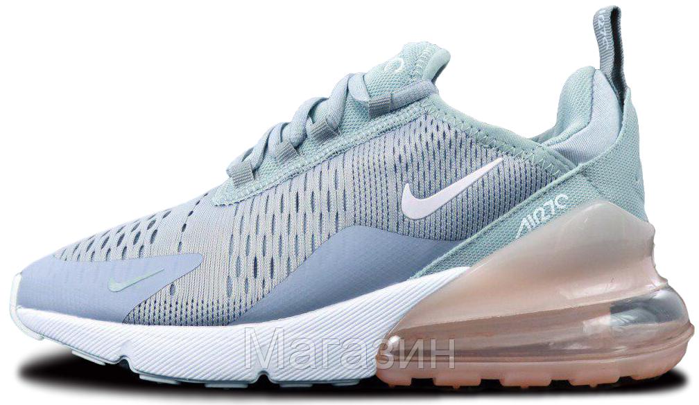 Женские кроссовки Nike Air Max 270 Найк Аир Макс 270